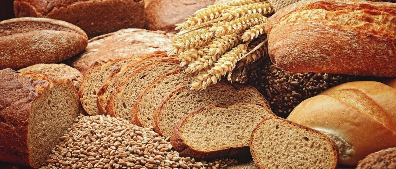 Koolhydraatarm brood of speltbrood