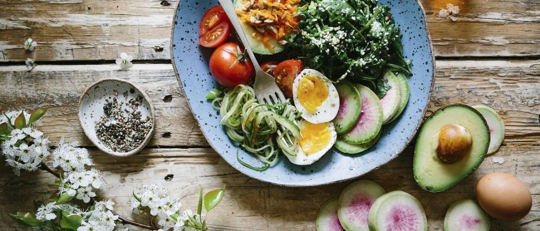 Een koolhydraatarm dieet: Een complete handleiding, stappenplan en weekmenu