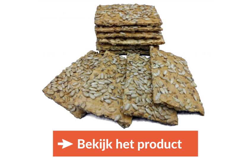 cracker koolhydraatarm