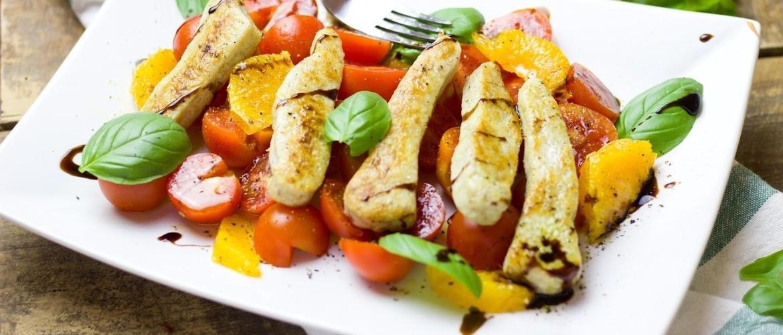 5 Salade Parade recepten