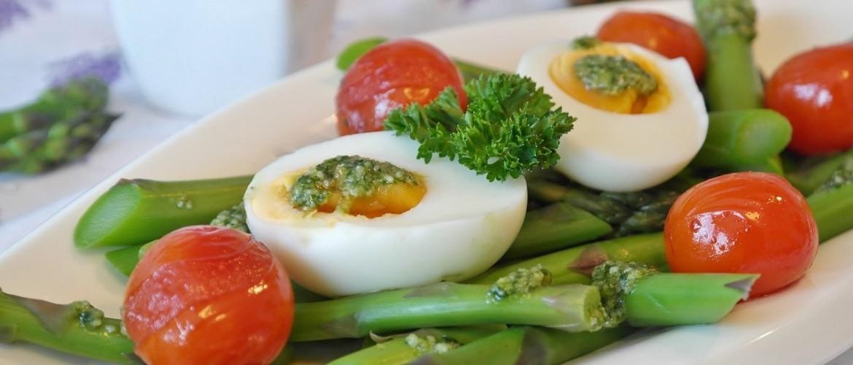 Koolhydraatarme salades: Mijn 3 tips