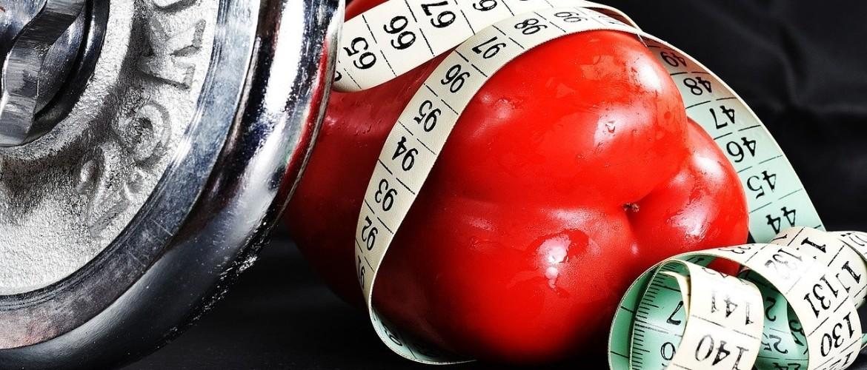 Schommelend gewicht en een koolhydraatarm dieet