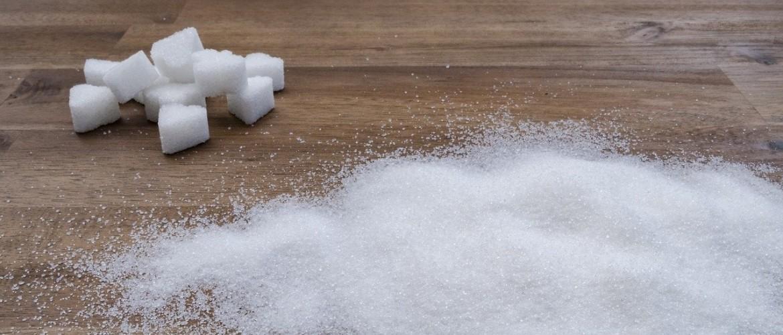 De suikerverslaving