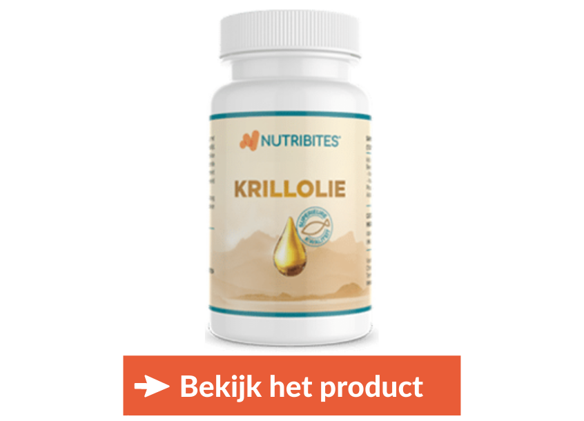 supplement koolhydraatarm dieet