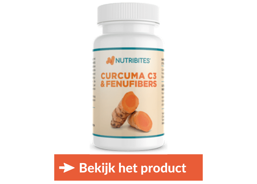 koolhydraatarm dieet supplementen