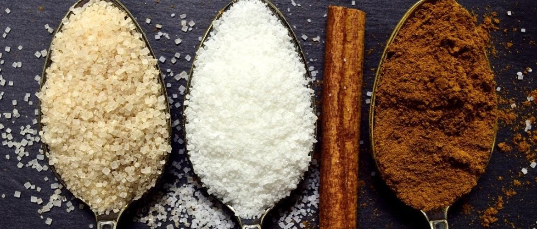 Zoetstoffen en een koolhydraatarm dieet