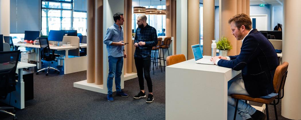 10 essentiële tips voor het praktisch inrichten van een kantoor