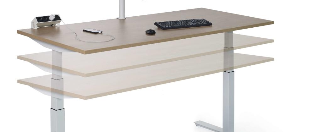 Waarom een zit sta bureau kopen?