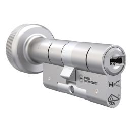 Sloten-vervangen knop cilinder
