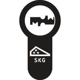 cilindersloten SKG3 vervangen