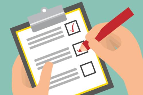 cilindersloten checklist