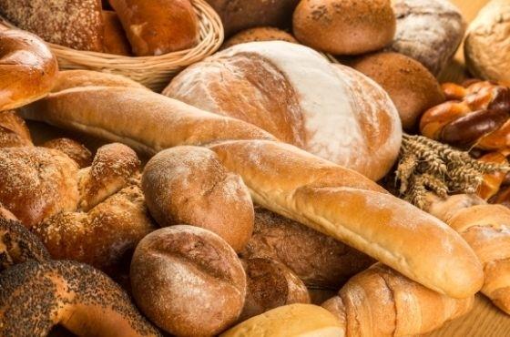 Smaakidee winkel brood en banket