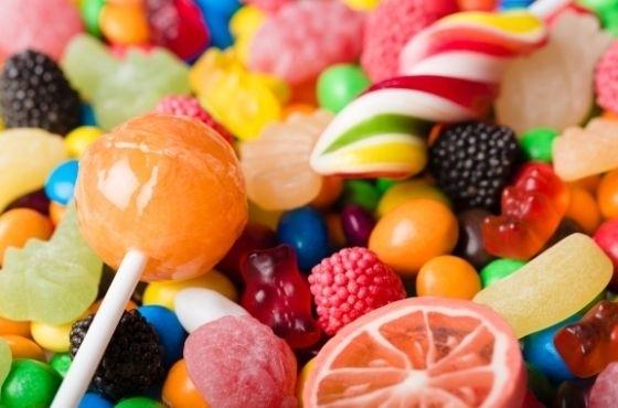 Smaakidee winkel snoepgoed
