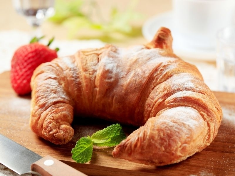 Croissant Smaakidee