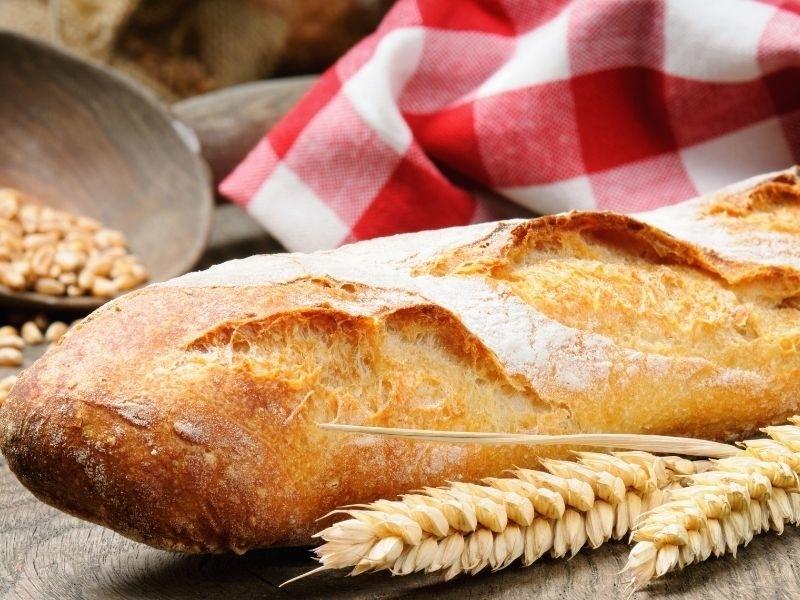 Stokbrood Smaakidee