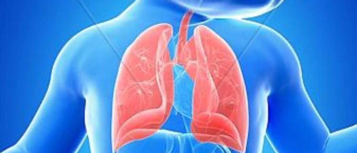 Seus pulmões irão ficar novinhos como os de um bebê. Quando você beber este suco poderoso para os pulmões