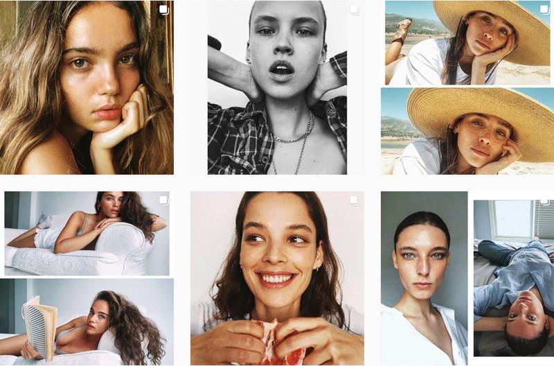 Portretfotografie en corona - Facetime shoots