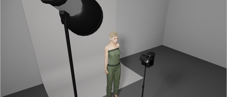 Hoe Stel je Lampen op bij Studiofotografie?