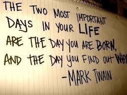 Uitspraak Mark Twain
