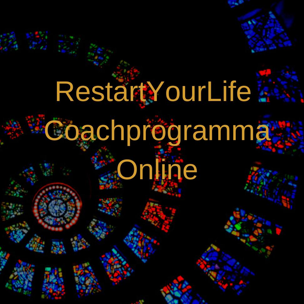 RestartYourLife Coachprogramma Online