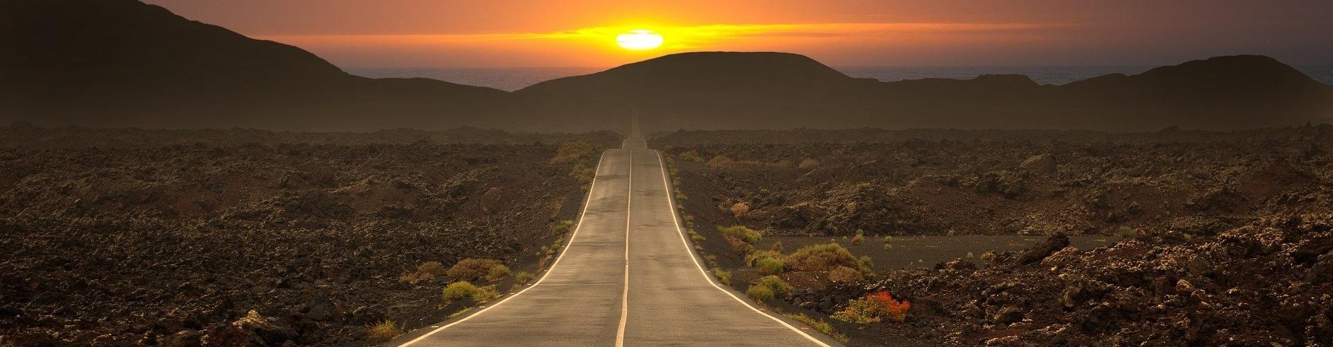 snelweg naar succes