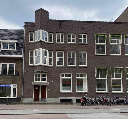 SOA test in Utrecht