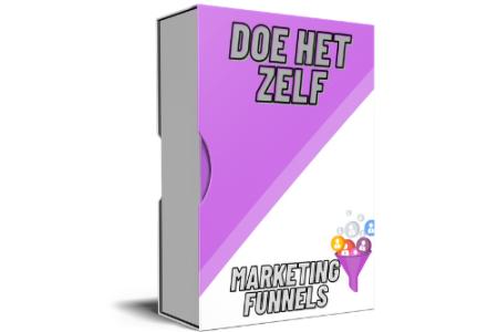 Cursus marketing funnels