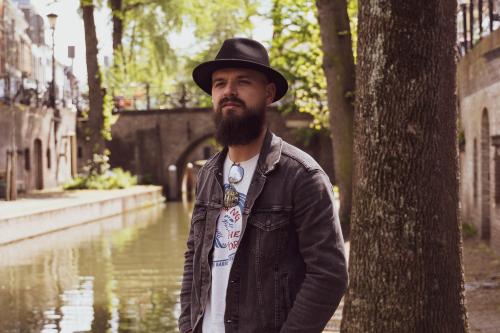 Sander van Kal Fotograaf en grafisch vormgever