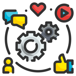 online pro zijn met jouw social media beheer