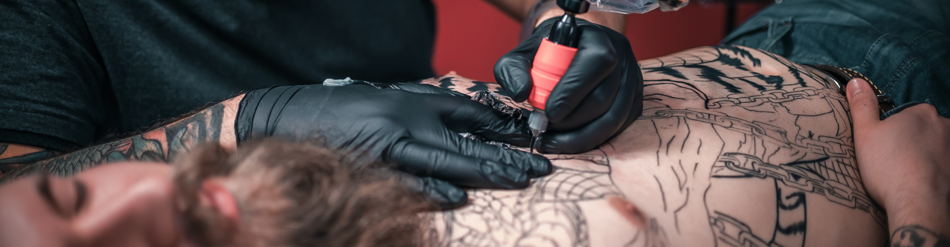 socialbeardsnl tattooshop marketing