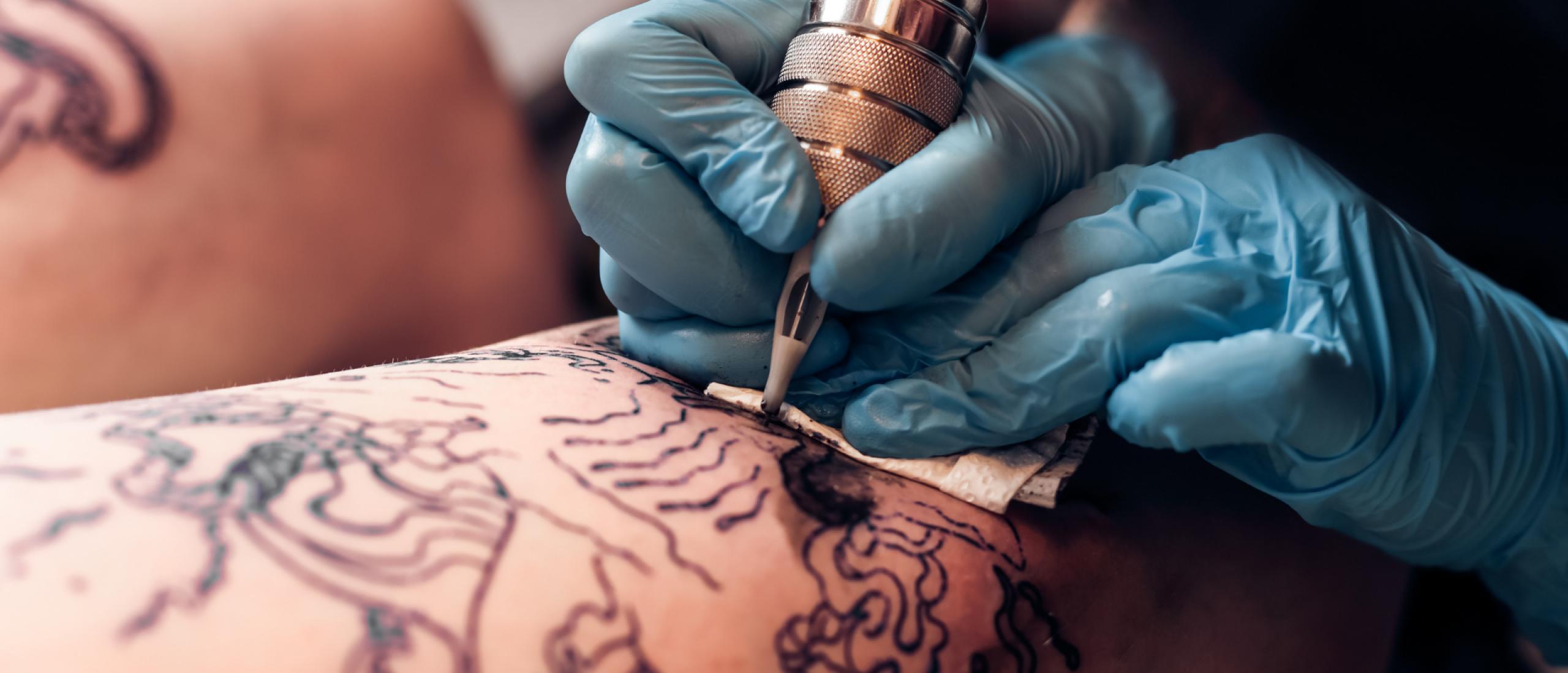 Hoe jij als apprentice meer klanten krijgt in de tattoo shop