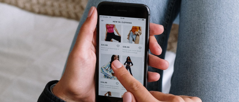 Alles wat je moet weten over Instagram Shopping