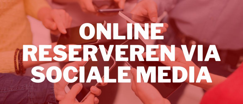 Paaspauze voor winkels: Hoe maak je online afspraken via sociale media?