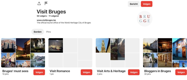Waarom Pinterest niet meer mag ontbreken in jouw sociale media mix!