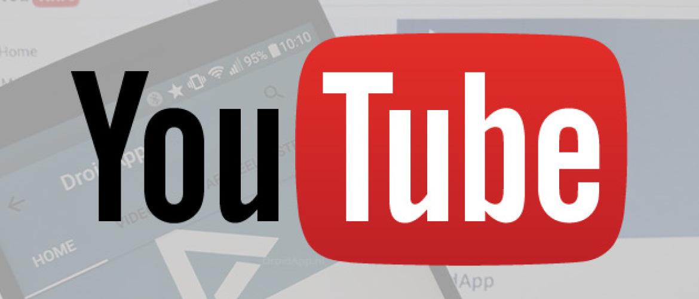 Hoe zet je een filmpje op YouTube met de gloednieuwe upload-tool?