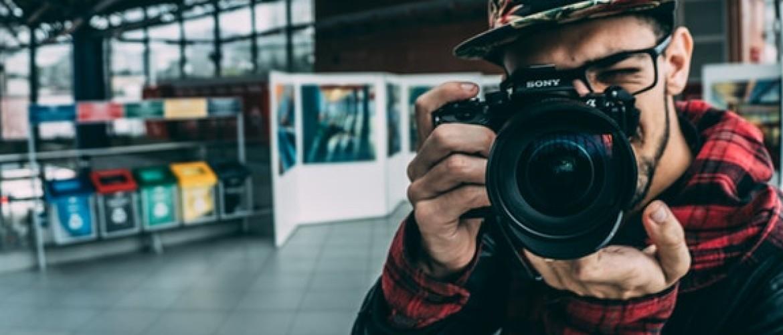 Wat is de Pinterest-lens? Fotografeer een voorwerp en vind meteen gelijkaardige Pins