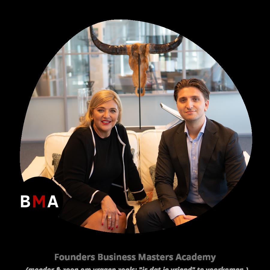 claudia-constantijn-van-haeften-business Masters Academy