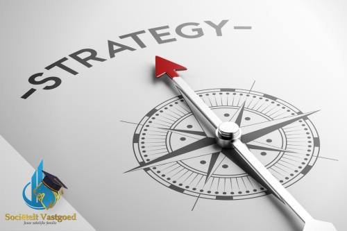 Business Strategy Tools Sociëteit Vastgoed