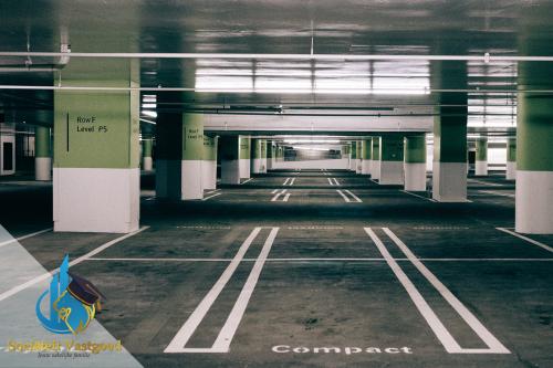 Mobiliteit en parking Sociëteit Vastgoed