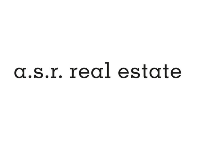 a.s.r. real estate Sociëteit Vastgoed