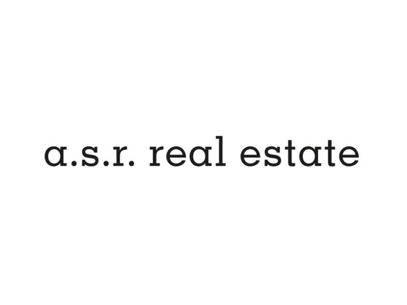 a.s.r. Real Estate - Sociëteit Vastgoed