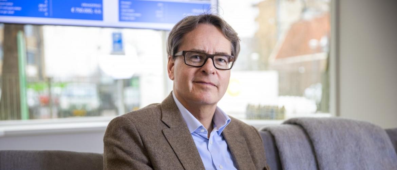 'Wij willen het meest klantgerichte vastgoedbedrijf van Nederland worden'