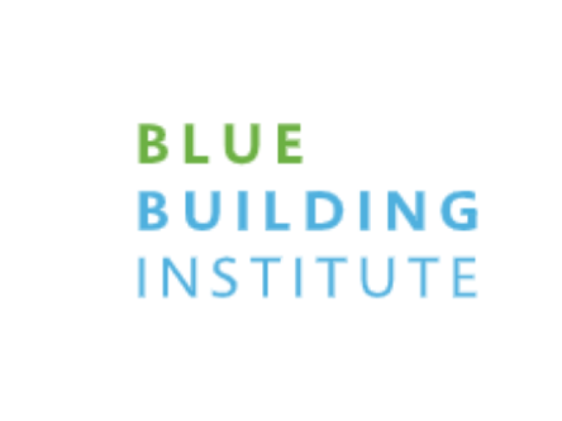 Blue Building Institute