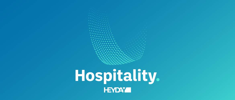 HEYDAY lanceert vernieuwd hospitality label op de Dag van de Receptionist(e)