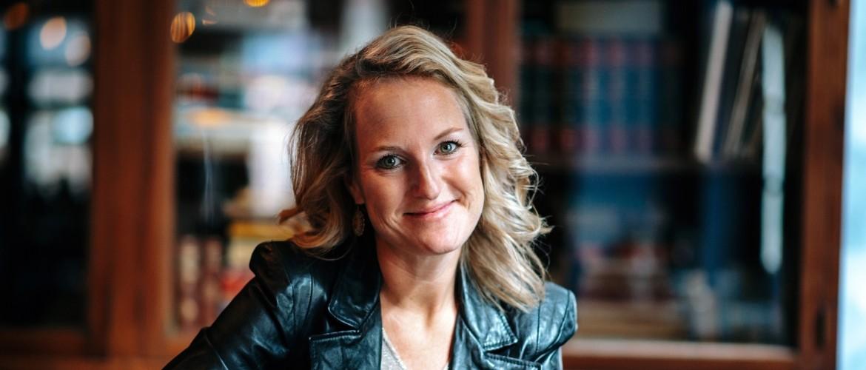 Esther Stomphorst partner geworden bij Whyz Executive Search