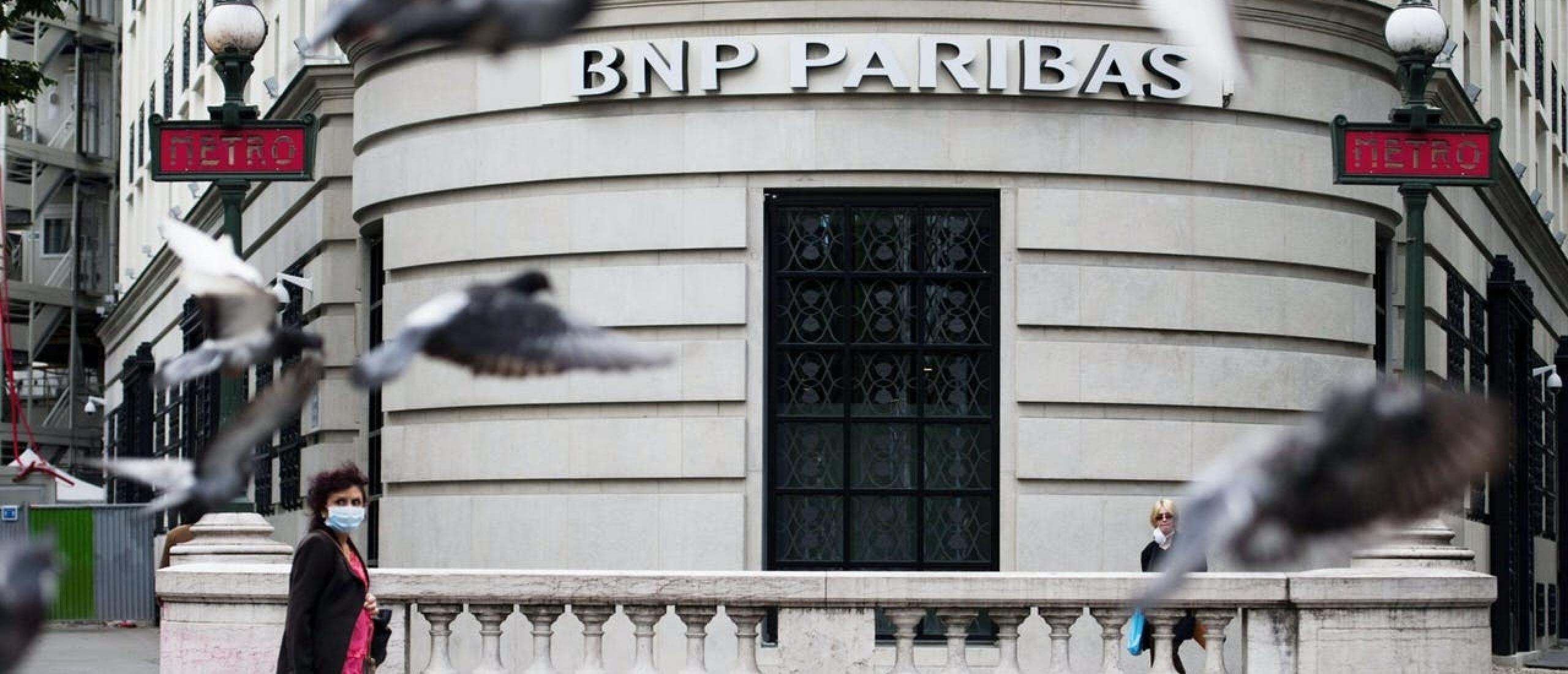 BNP Paribas zet in op groei in Nederland