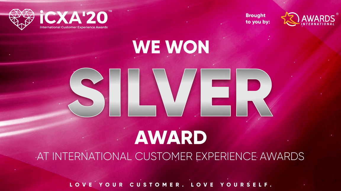 Ziezodan silver Award
