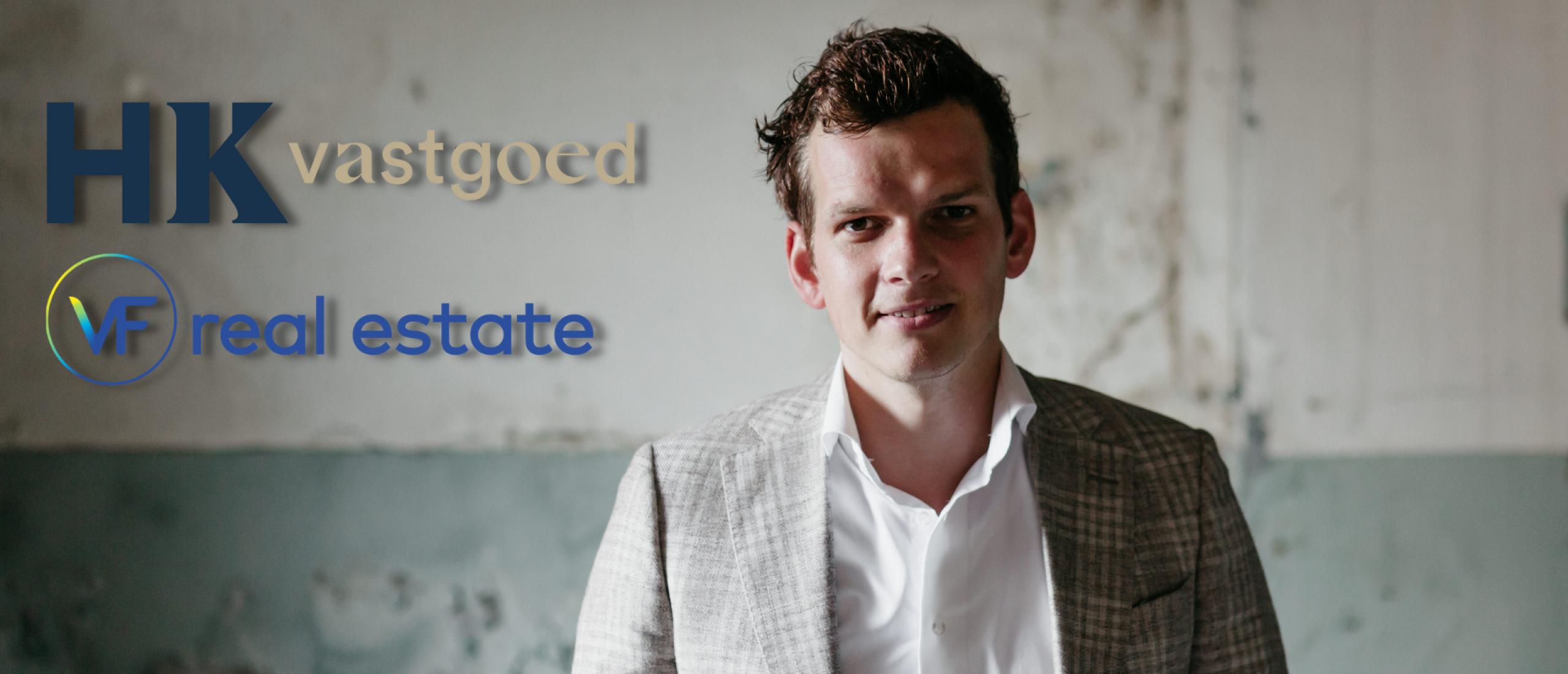 HK Vastgoed koopt woningbouwproject in Zeist met  kunstmatige intelligentie.