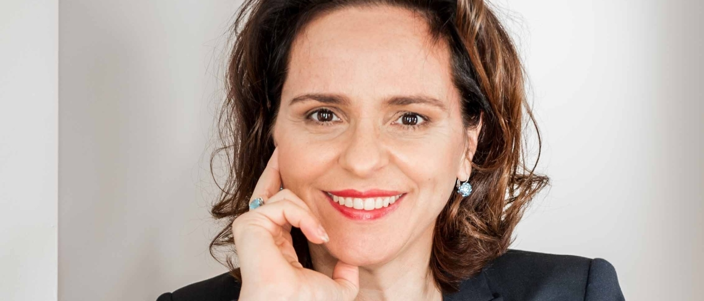 Drs. Jacqueline van der Stelt MRE Frics ambassadeur Sociëteit Vastgoed