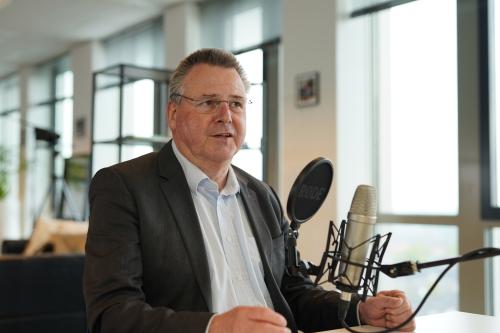 Jan van den Hogen
